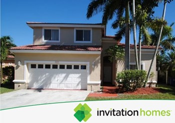 4415 Sw 153 Avenue 4 Beds House for Rent Photo Gallery 1