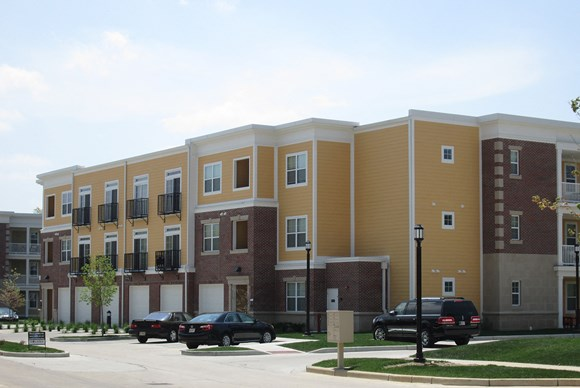 Solana Apartments at the Crossing Photo Gallery 16