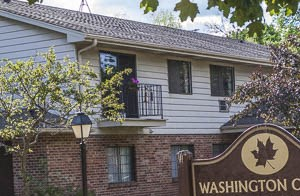N92 W6840 Washington Court 2-3 Beds Apartment for Rent Photo Gallery 1