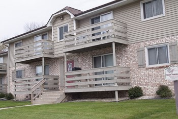 380 N. Mill Street 1-2 Beds Apartment for Rent Photo Gallery 1