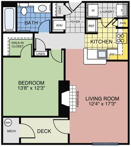 Va reston theapartmentsatharborpark p0291006 1bedroom1bath705sf 2 floorplan