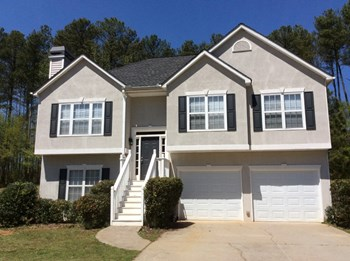 3100 Perch Overlook SW 4 Beds House for Rent Photo Gallery 1