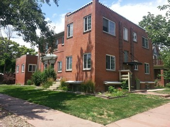 489 South Sherman Street 1-3 Beds Apartment for Rent Photo Gallery 1