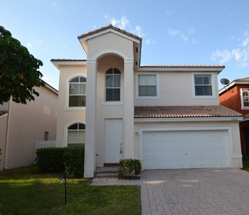 3736 Sw 50 Street 4 Beds House for Rent Photo Gallery 1