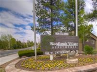 Woodlands Village Apartments Community Thumbnail 1