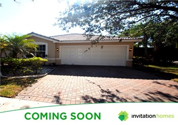 11642 Nw 54 Street 4 Beds House for Rent Photo Gallery 1
