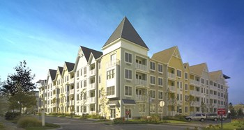 Pet Friendly Apartments for Rent in Pier Village - Ocean Place (NJ ...