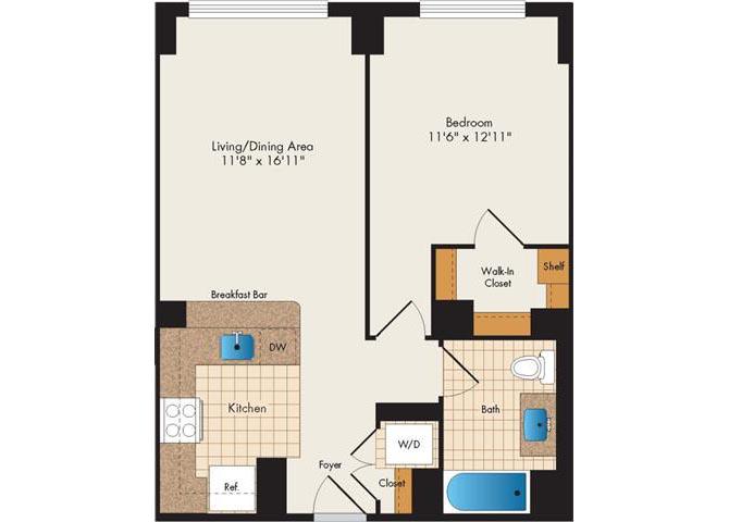 Ny whiteplains 15bankapartments p0326912 greenway 2 floorplan