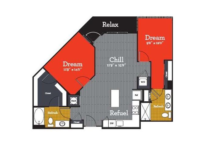 Dc washington 77h p0326914 b02 2 floorplan