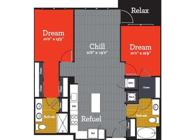 Dc washington 77h p0326914 b04 2 floorplan