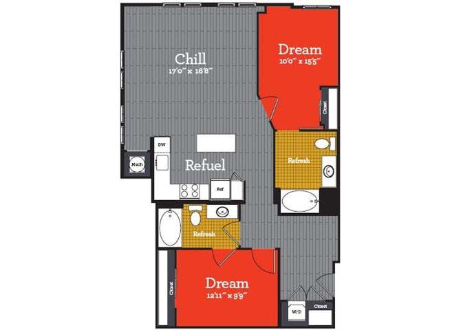 Dc washington 77h p0326914 b05 2 floorplan