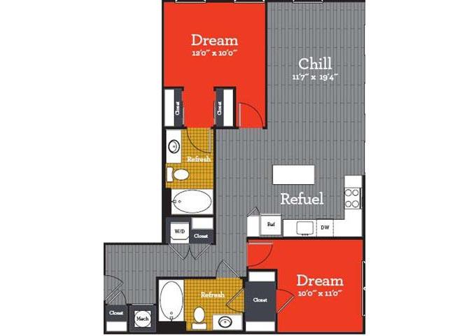 Dc washington 77h p0326914 b06 2 floorplan