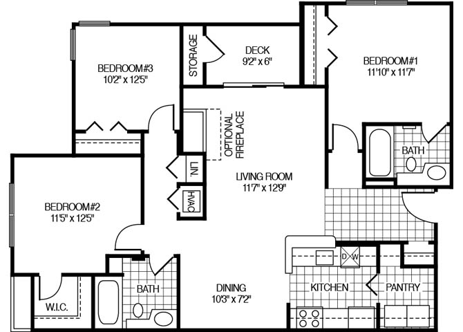 Md uppermarlboro huntersglen p0326922 32 2 floorplan