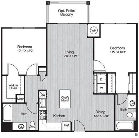 Ny hempstead west130 p0326930 bangkok 2 floorplan