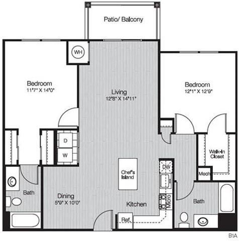Ny hempstead west130 p0326930 barcelona 2 floorplan