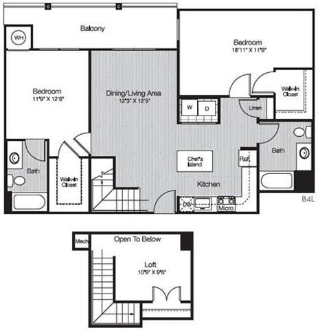 Ny hempstead west130 p0326930 bordeauxloft 2 floorplan