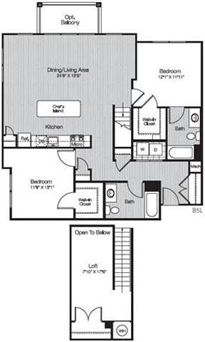 Ny hempstead west130 p0326930 bradfordloft 2 floorplan