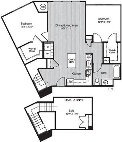 Ny hempstead west130 p0326930 bristolloft 2 floorplan