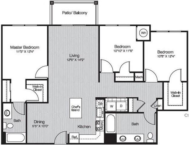 Ny hempstead west130 p0326930 cambridge 2 floorplan