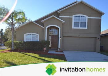 1732 Canoe Creek Falls Dr 4 Beds House for Rent Photo Gallery 1