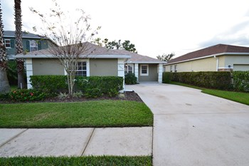 7045 Cascades Court 3 Beds House for Rent Photo Gallery 1