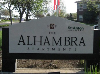 4500 Alhambra Drive  1-4 Beds Apartment for Rent Photo Gallery 1