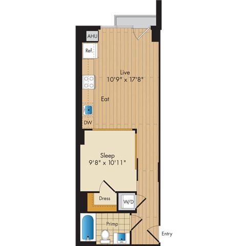 Dc washington flats130atconstitutionsquare p0336112 01595 2 floorplan