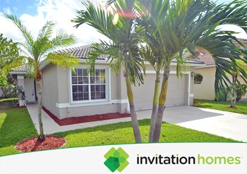 16320 Nw 22 Street 3 Beds House for Rent Photo Gallery 1