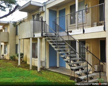 3939 N. Pershing Ave 1-2 Beds Apartment for Rent Photo Gallery 1