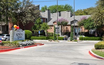 5301 Springlake Parkway 1-2 Beds Apartment for Rent Photo Gallery 1