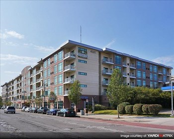 4501 Woodward Ave. 1-2 Beds Apartment for Rent Photo Gallery 1