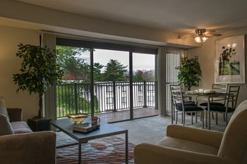 3625 Powder Mill Road 1-3 Beds Apartment for Rent Photo Gallery 1