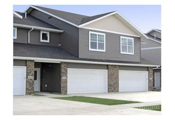 Stonemill Town Homes 3 Beds House for Rent Photo Gallery 1