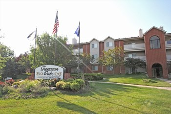 1729 Scarborough Drive 1-2 Beds Apartment for Rent Photo Gallery 1