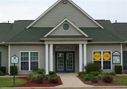 601 W. Romeo B. Garret Avenue Peoria 2-3 Beds Apartment for Rent Photo Gallery 1