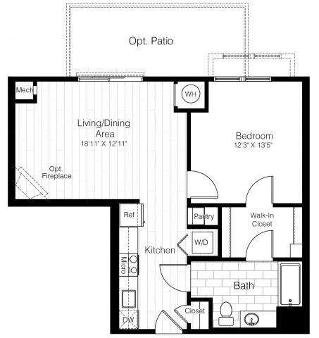 A3onebed778sf 2 floorplan