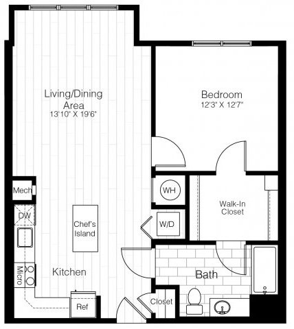 A5onebed825sf 2 floorplan