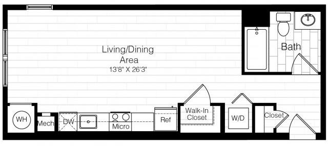 S2studio535sf 2 floorplan