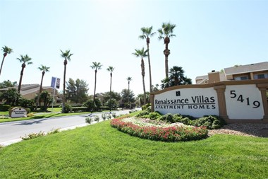 5419 West Tropicana Ave 1-2 Beds Apartment for Rent Photo Gallery 1