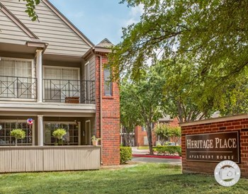 1600 Heritage Drive 1-2 Beds Apartment for Rent Photo Gallery 1