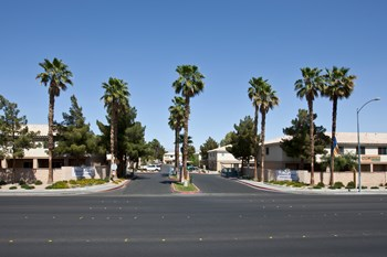 3750 E. Bonanza Rd 2-4 Beds Apartment for Rent Photo Gallery 1