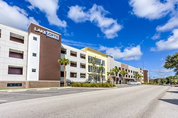 4360 Deerwood Lake Parkway 1-2 Beds Apartment for Rent Photo Gallery 1