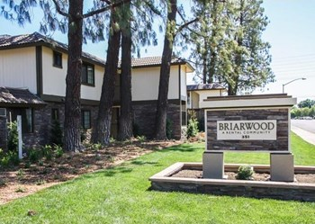 351 E. Monte Vista Studio-2 Beds Apartment for Rent Photo Gallery 1