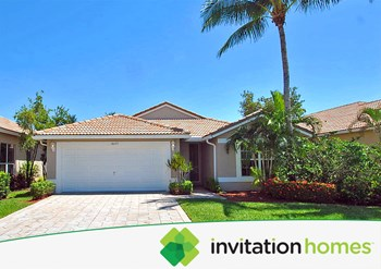 8635 High Cay 3 Beds House for Rent Photo Gallery 1