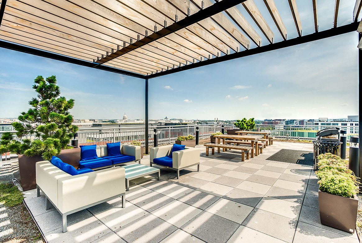 Lex at Waterfront Station | Southwest Waterfront DC Apartments
