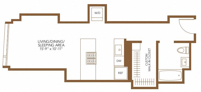 floor plan 1807