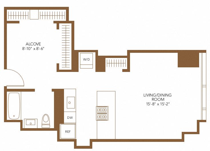 floor plan 1911