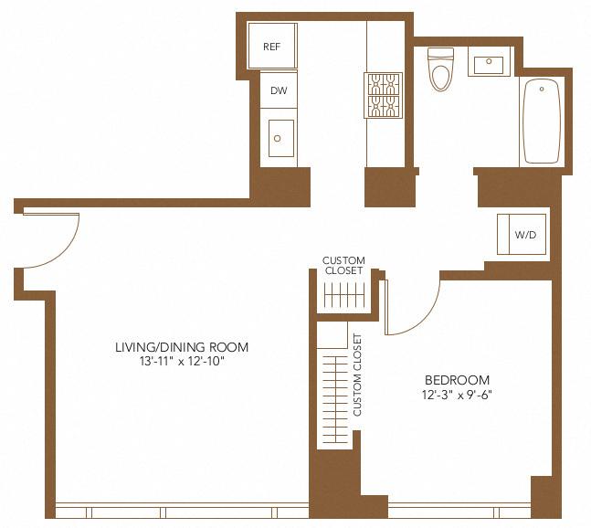 floor plan 3101