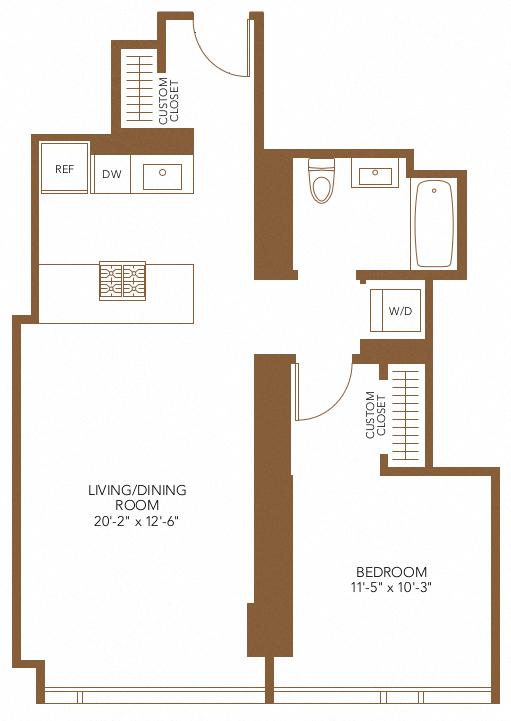 floor plan 3711