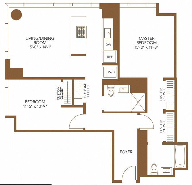 floor plan 3404